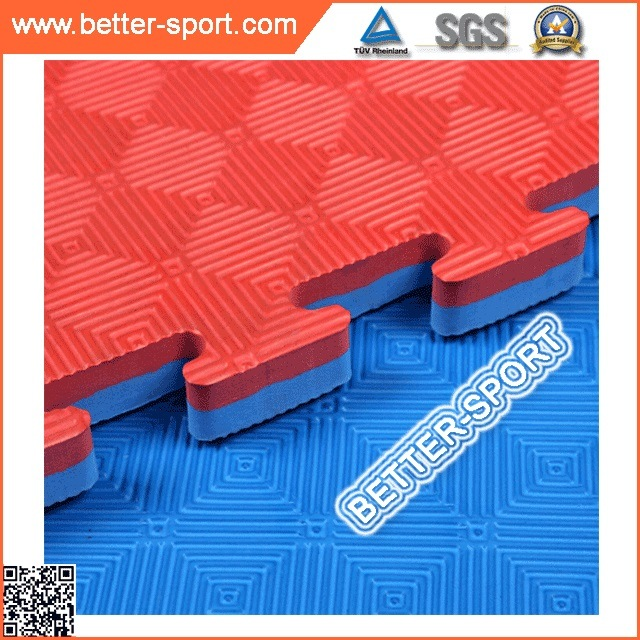EVA Mat, Used as Taekwondo Mat, Karate Mat, Judo Foam Mat