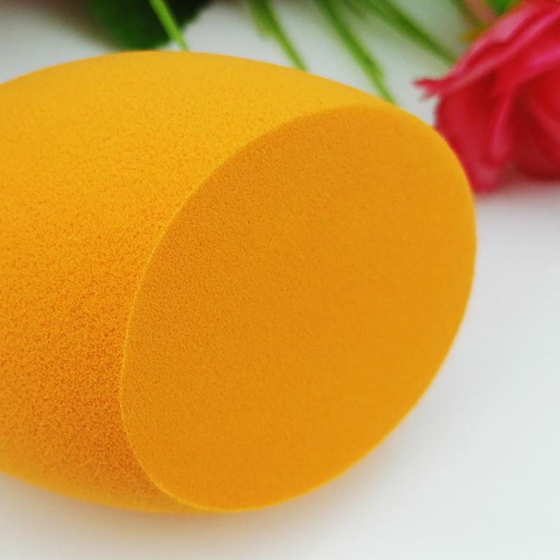 Wholesales Non-Latex Hydrophilic Droplet Facial Makeup Sponge Powder Puff