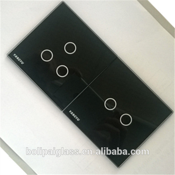 Light Remote Contol Touch Panel