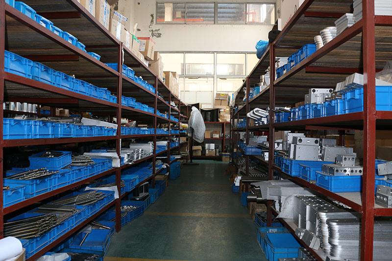Semi-Automatic Adhesive Labelling Machine Flat Type (mm-60F)