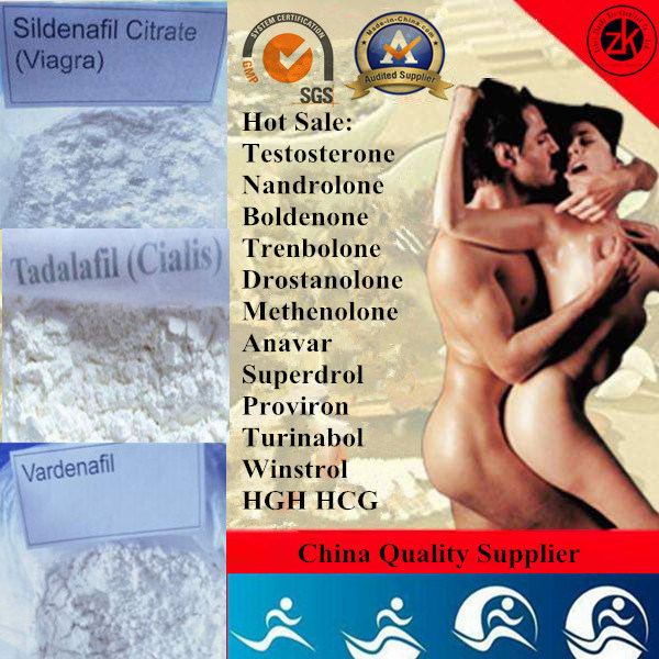 GMP Manufacturer Hot Sale 99.5% Trenbolone Acetate Methenolone Drostanolone Propionate Masteron