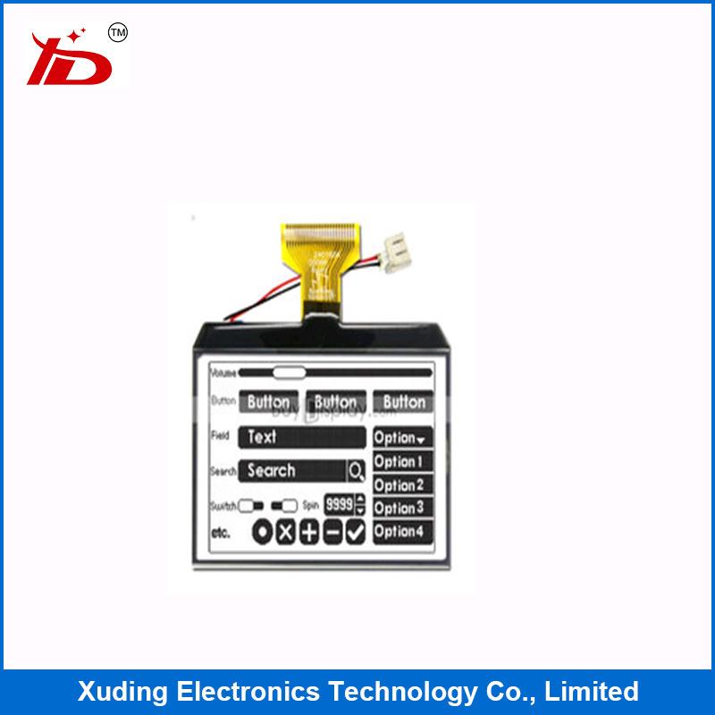 Monochrome LCD Display 128*64 FSTN Cog LCD Display Module