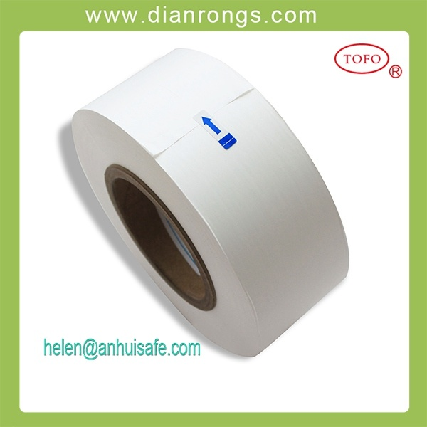 Lithium Ion Battery Separator Film for Lithium Battery