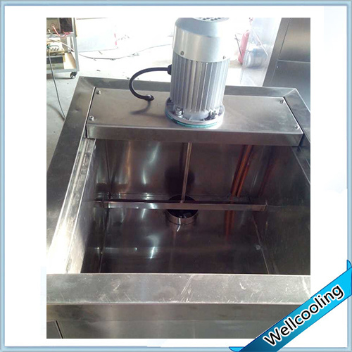 Factory Price High Quality Ice Lolly Machine