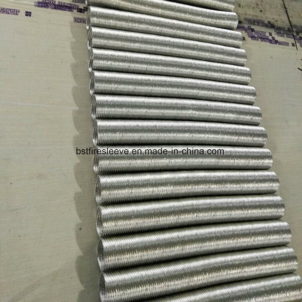 High Sound Insulation Heating Systems Intake Attenuators