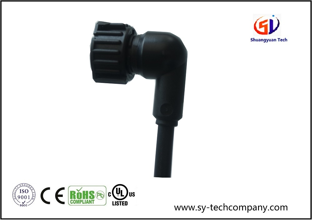 ABS Electromagnetic Valve Cable Assembly