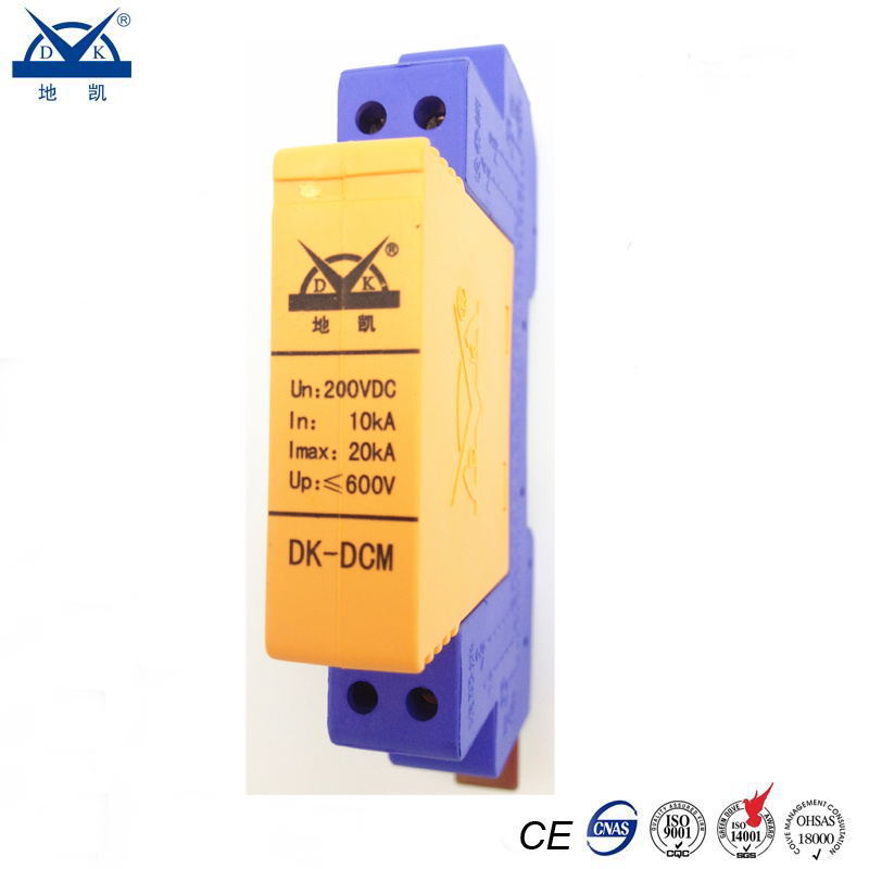 Hot Plug Phone Signal Line Surge Protection Device SPD