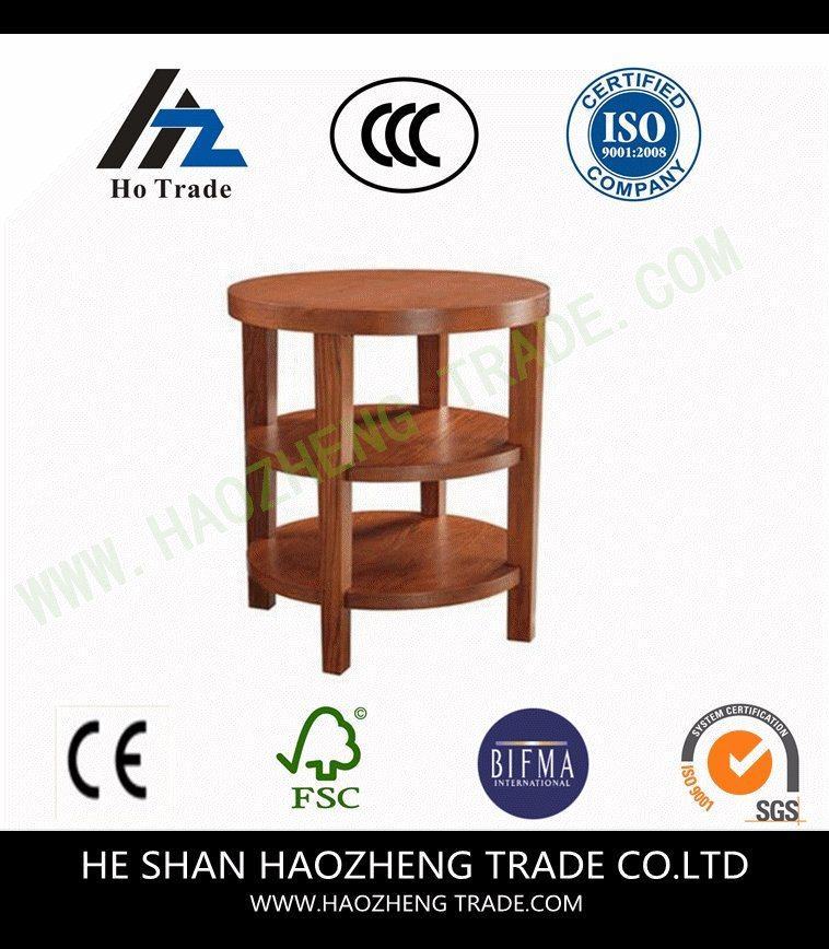 """Hzct163 20"""" Round End Table"""