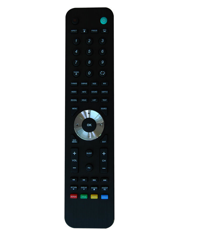 Learning Remote Control (KT-1157) with Black and White Colour