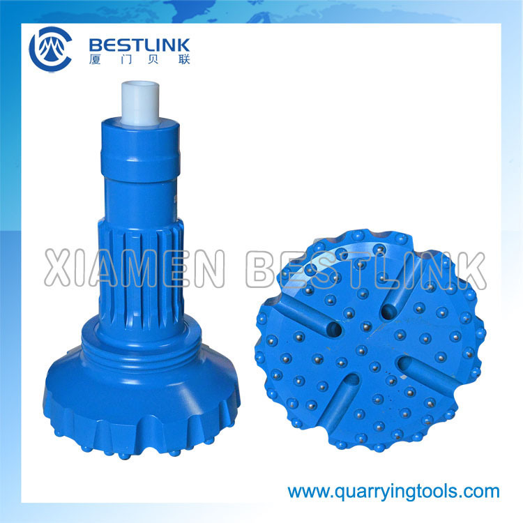 DTH Hammer Button Bits for Mining & Water Drilling