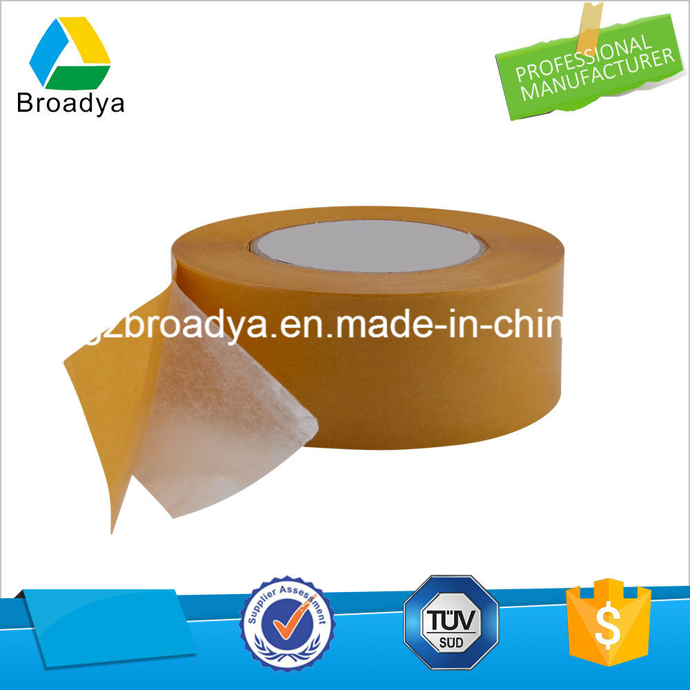 Water Base+80 Micron Thickness+Non Woven Paper Adhesive Tissue Tape (DTW-08)