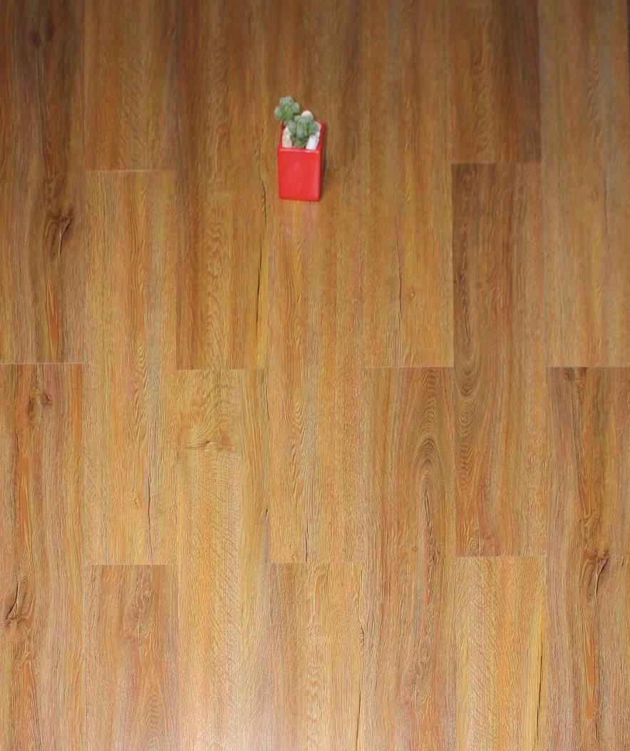 Good Quality Embossed Vinyl Flooring