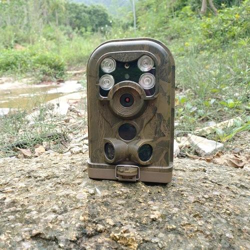 Outdoor Hidden Vision Waterproof Hunting Camera