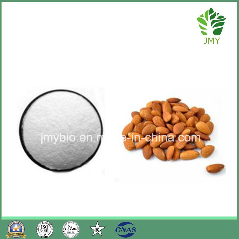 100% Plant Bitter Apricot Seed Extract Amygdalin 98%, 99%