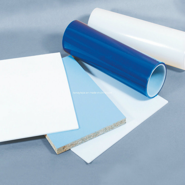 LDPE Protective Film Adhesive Tape (DM-026)