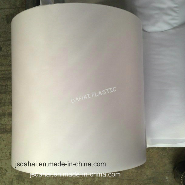 Medical Used PVC Sheet in Rolls