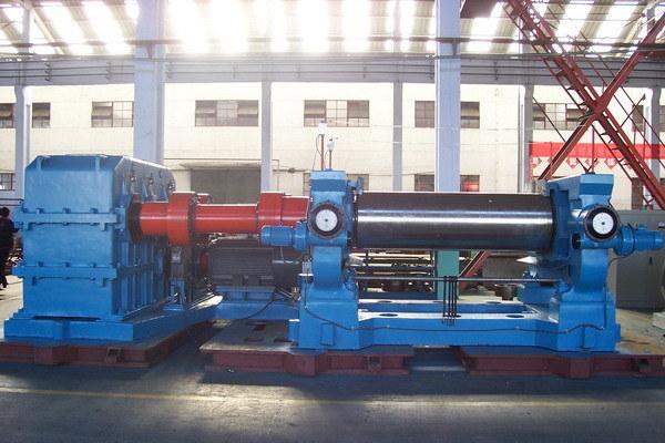 Mixing Mill (XK-660, XK710)