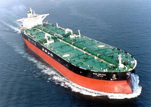 Shipping broker london