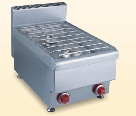 Stoves: Counter Top Stove