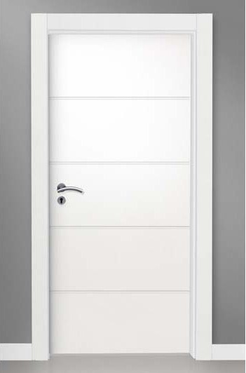 China eco friendly waterproof wpc interior door for for Eco friendly doors