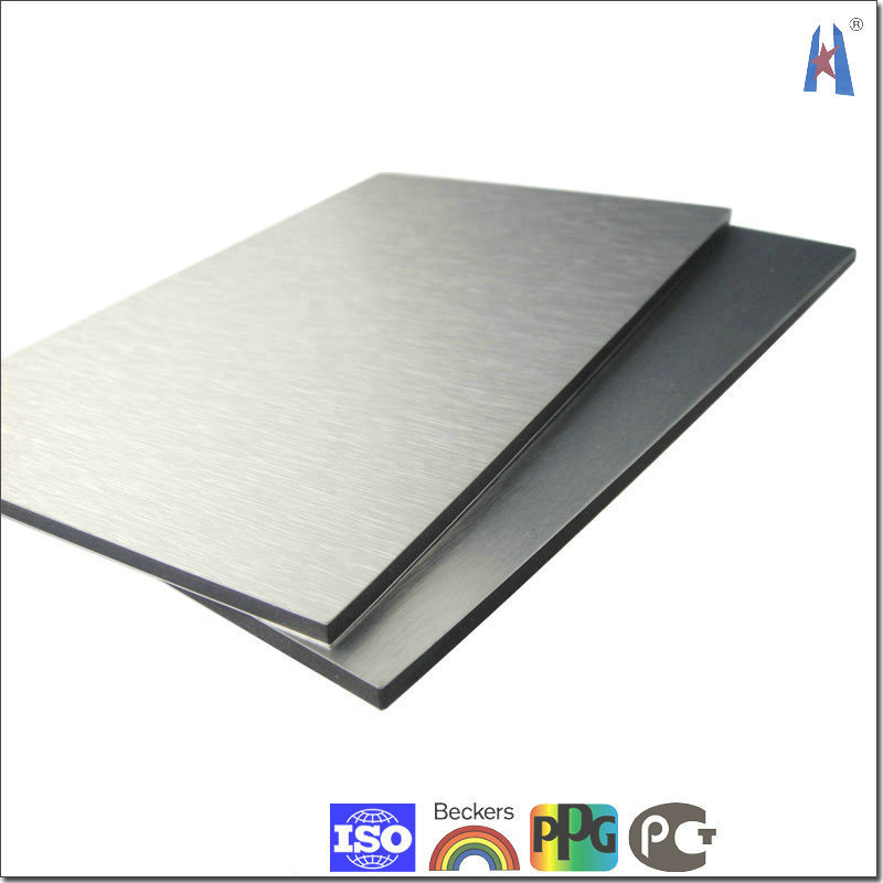 Aluminium/Aluminum Composite Panel/Acm