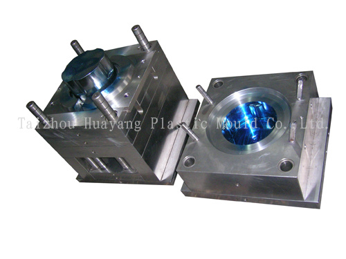 Container Mould Transparent Container Mold