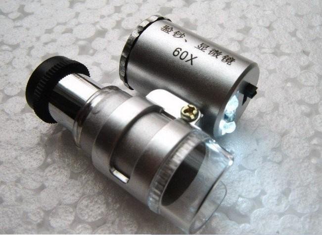 60X Pocket Microscope (MG 9882)