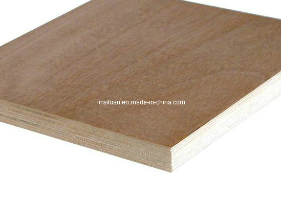 China common plywood for general use high quality wbp for Furniture quality plywood