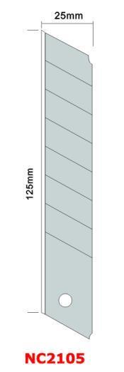 Utility Knife (NC25)
