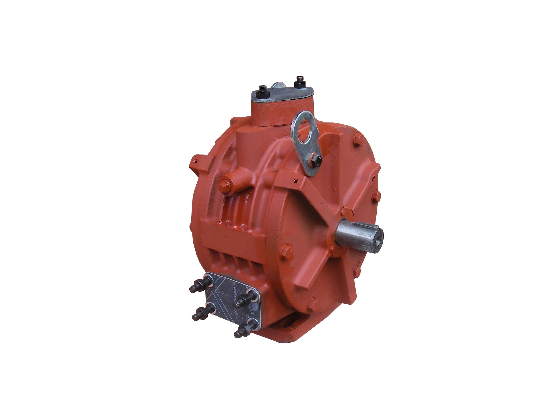 Multi Chip Vacuum Pump
