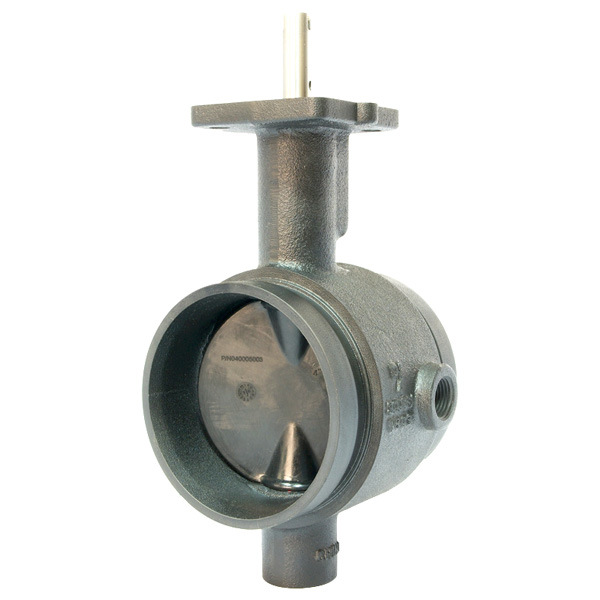 Grooved end butterfly valve china ball gate