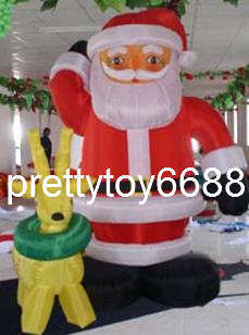 Inflatable Christmas Decorations (Model-A2) - China Inflatable ...