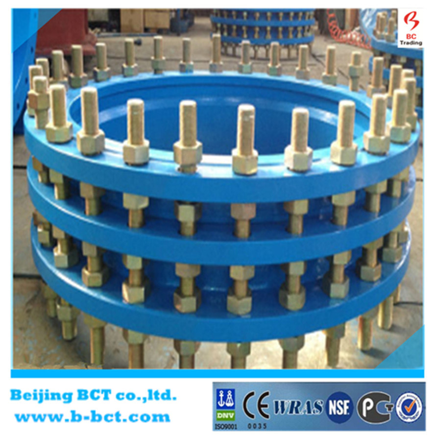Casting Big Size Flexble Joint Meduim Water Waste Water