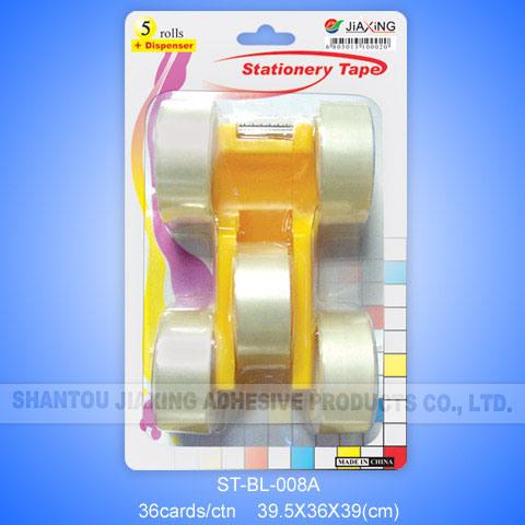 Acrylic Tape (ST-BL-008)