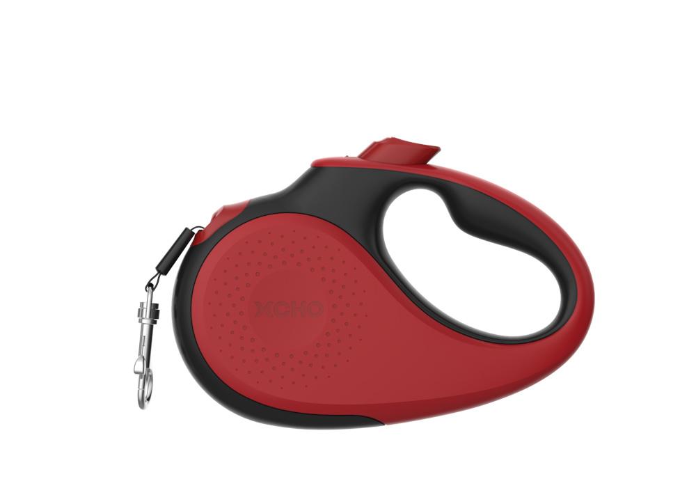 5m Tape Retractable Dog Leash