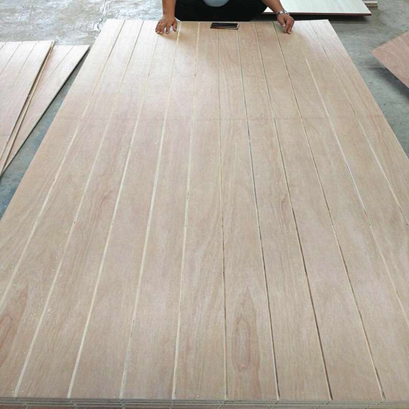 China Plywood for Building or Construction Factory Direct Sale