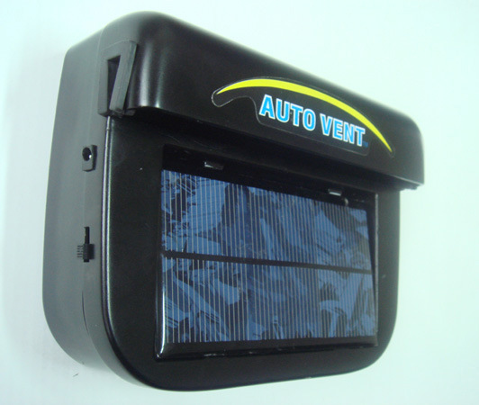 china solar powered auto cooler rt ac005 china auto fan solar powered auto cooler. Black Bedroom Furniture Sets. Home Design Ideas