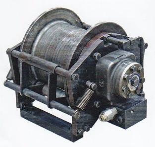 Hydraulic Lifting Mechanism (YT08)