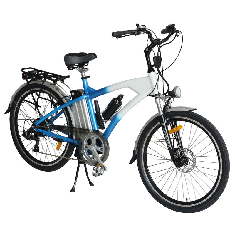 Electric Vehicle 36V Electric Bike Mountain Electric Bike City Electric Bicycle E-Bike Electric Bicycle E-B
