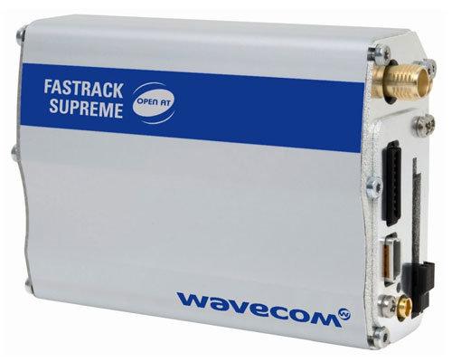 Wavecom fastrack supreme 20