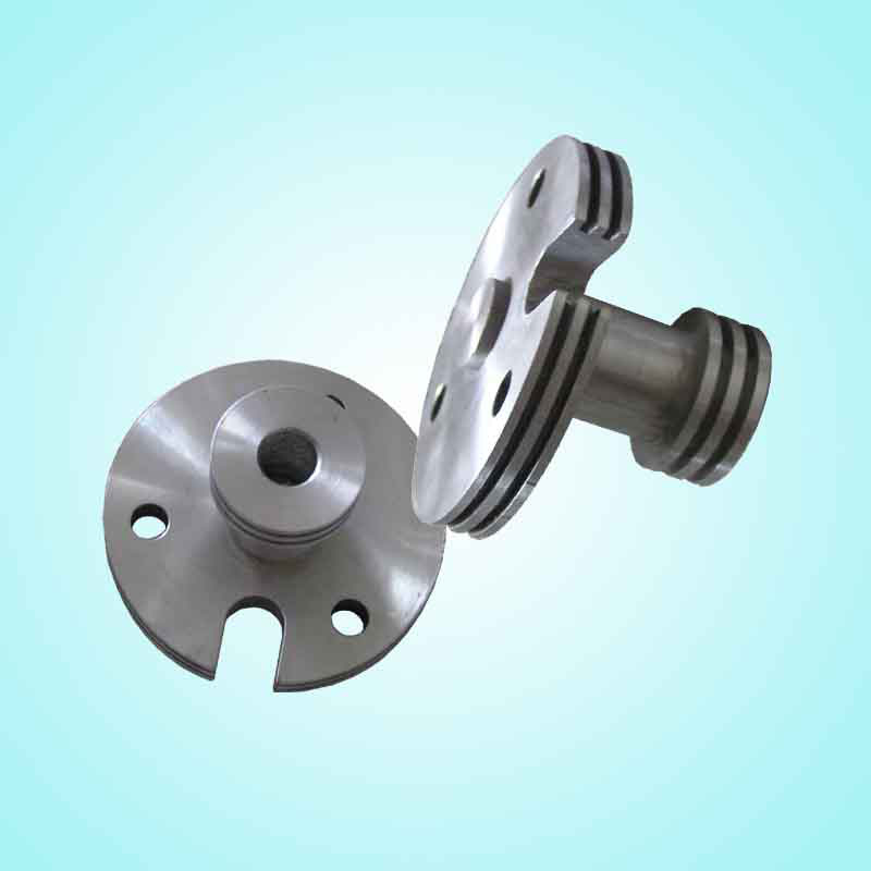 Customize Parts, Filling Machinery Parts
