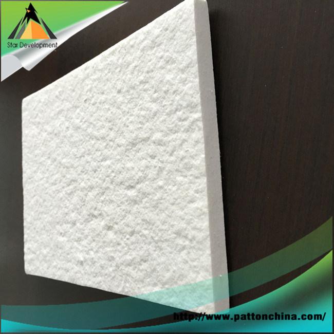 Insulation Ceramic Fiber Fireproof Board