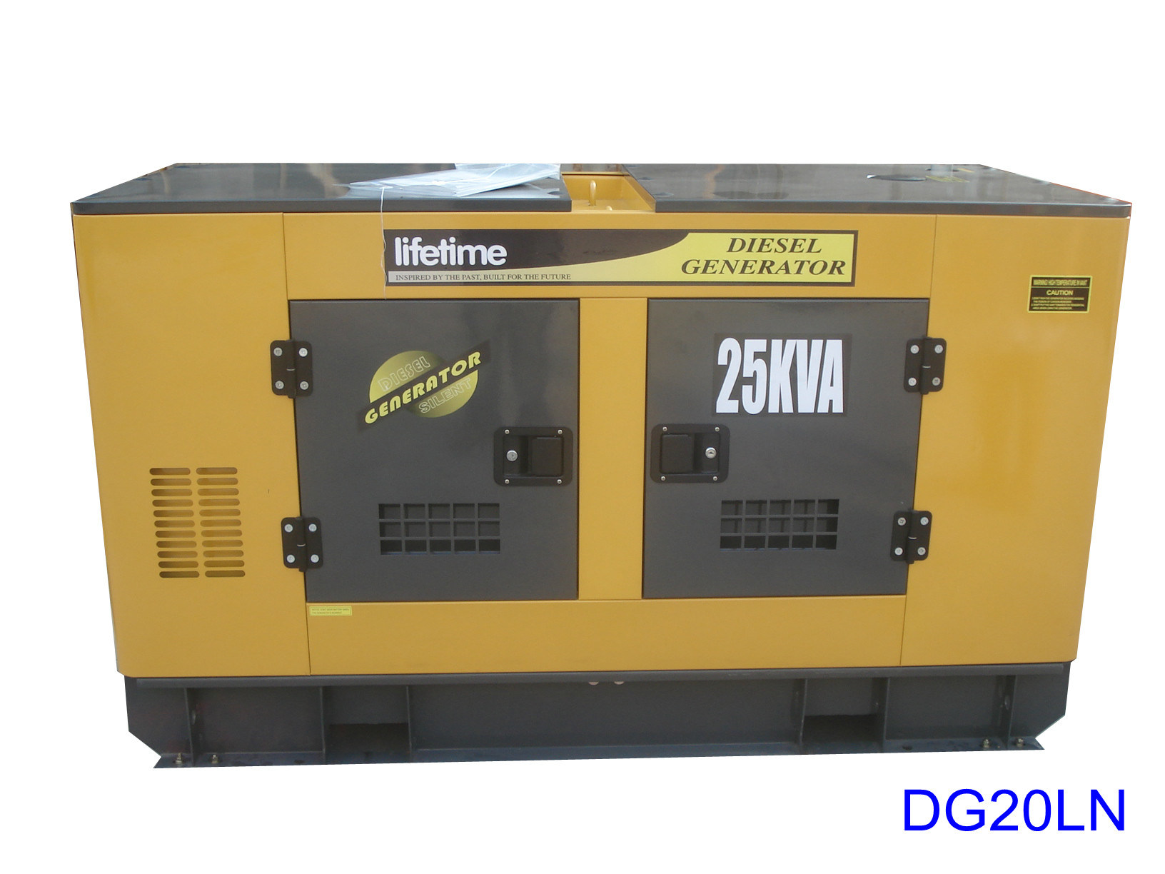 China Diesel Generator Set Diesel Genset Silent Generator