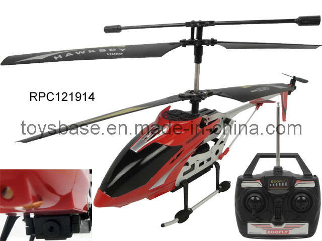 Remote Control Helicopter With Video Camera China 3.5 Channel Remo...