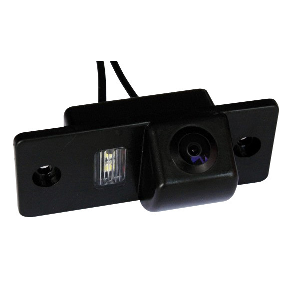 Waterproof Night Vision Car Rear-View Camera for Volkswagen Touarge