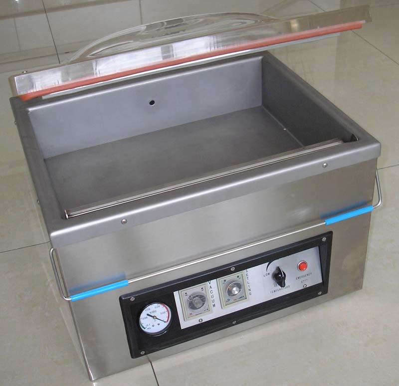Vacuum Chamber Machine, Vacuum Sealer, Vacuum Food Sealer