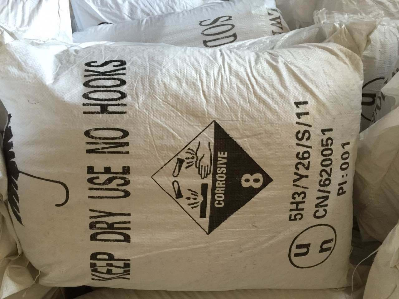 Specialized in Producing Sodium Sulphide