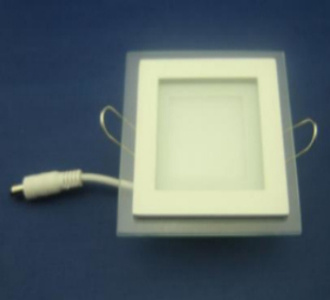 SMD2835 90d 12W Slim LED Panel Light (WTDLHC-12W)