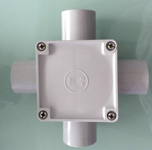 Free Samples High Quality Australia Standard (AS/NZS2053) UPVC / PVC Plastic Pipe / Conduit & Fittings
