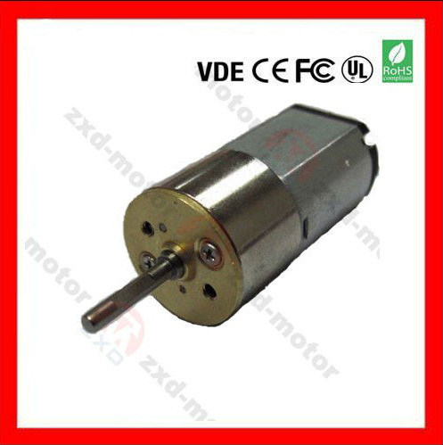 China Dc Motor Coreless Motor Dc Gear Motor Supplier Shenzhen Z X D Micro Motor Co Ltd